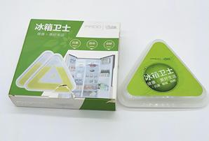 Refrigerator sterilization purification rod, 100% eliminate odor